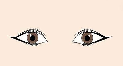 آموزش خط چشم بر اساس فرم چشمها