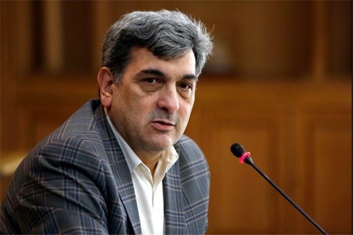5 برنده و یک بازندۀ صدور حکم حناچی به عنوان شهردار تهران