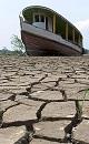 از خشک شدن تالاب انزلی و زیر آب رفتن 6 روستا تا تخریب جنگلهای هیرکانی 40 میلیون ساله