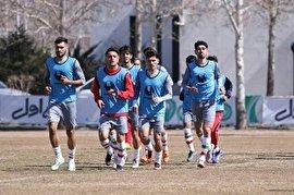 اعلام اسامی 23 بازیکن نهایی تیم ملی فوتبال امید