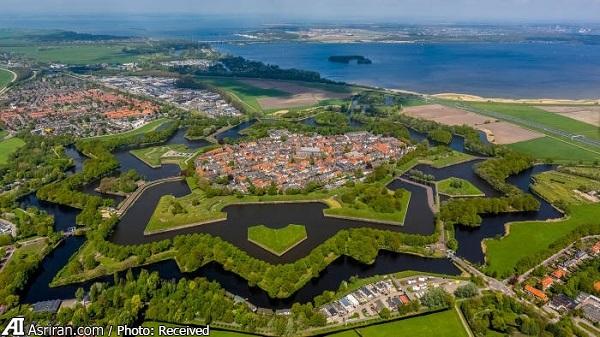 هلند شماره یک جهان در
