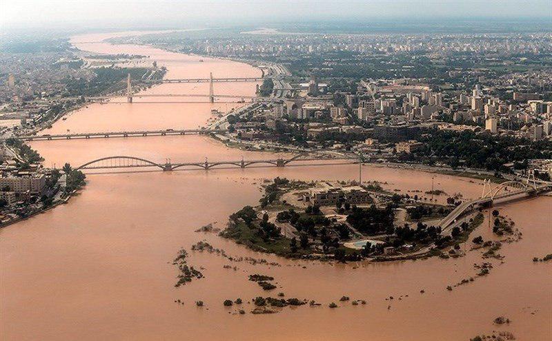 ابلاغ به 5 استان کشور برای کمک به خوزستان