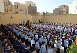 ایلام؛ مدارس ماژین و چمشیر تا ۲۰ فروردین تعطیل شدند