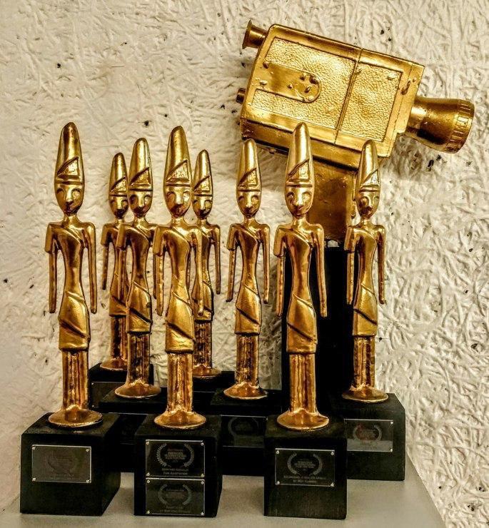 «گل نساء» کاندید جوایز جشنواره فیلمهای «کارگردانهای مستقل» لیون فرانسه