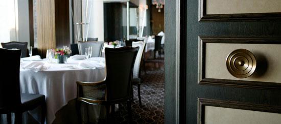 گران قیمت ترین و لوکسترین رستورانهای جهان (عکس)