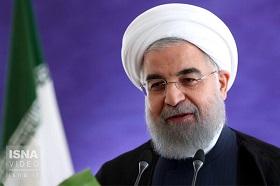 بهرهبرداری از کمربند سبز تهران توسط روحانی