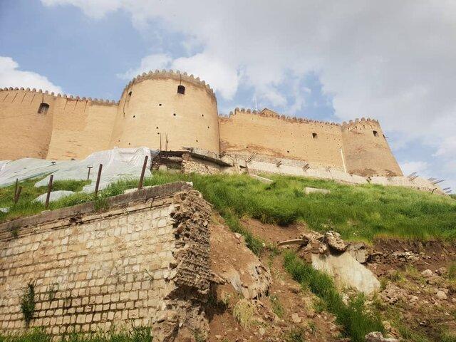 آسیب 300 میلیاردی سیل به میراث فرهنگی /یونسکو از ایران گزارش خواست (+عکس)