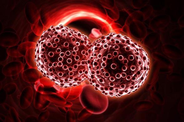علائم سرطان خون