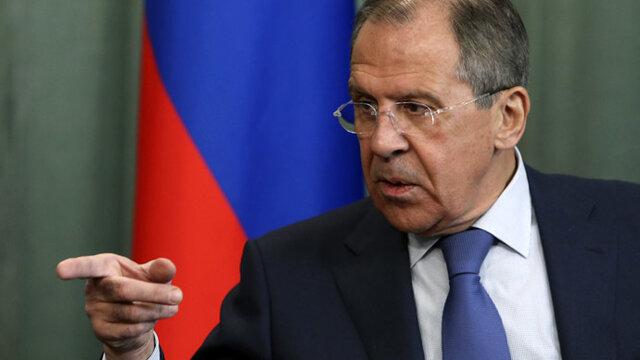 لاوروف: همکاری با کشورهای عربی از اولویتهای سیاست خارجی روسیه است