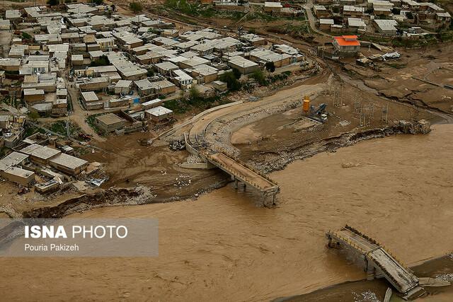 شهردار خرمآباد: خسارت ۸۵۰ میلیاردی به زیرساختهای شهری و منازل و اماکن