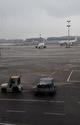 سفرنامه روسیه/ فرودگاه ونوکووا مسکو و مشکلات ایرانیها