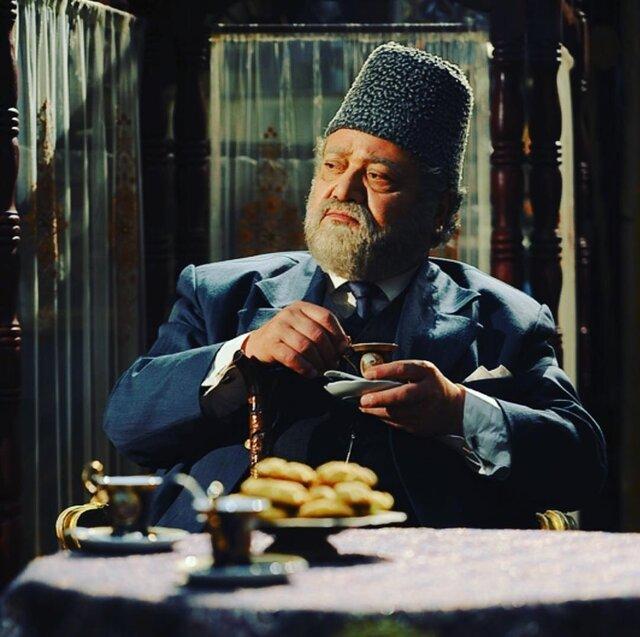 به بهانه درگذشت محمد مطیع؛ مروری بر آثار بازیگر سریال «سلطان و شبان»
