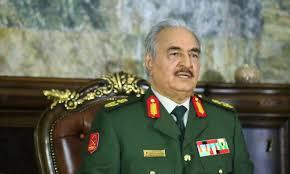 حمایت علنی روسیه از حملات ژنرال ارتش به پایتخت لیبی/ همکاری مسکو با سعودی و امارات برای سرنگونی دولت قانونی لیبی