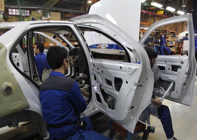 وزیر صنعت: تولید خودرو در اسفند ۹۷ چهار برابر شد