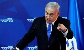 بنیامین نتانیاهو پیروز انتخابات شد