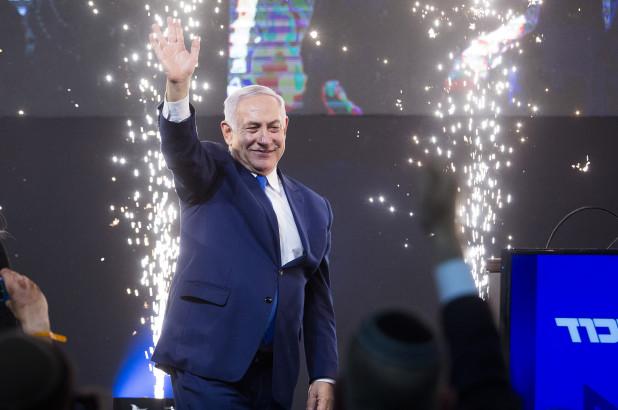 انتخابات اسراییل؛ بلیت