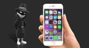 کاربران آیفون مراقب جاسوسافزار جدید باشند