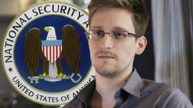 اسنودن: سازمان ملل بازداشت آسانژ را نقض حقوق بشر دانسته است