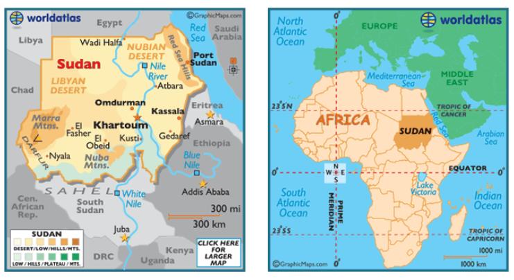 کودتای ارتش سودان / عمرالبشیر دستگير شد/ بیانیه کودتاگران