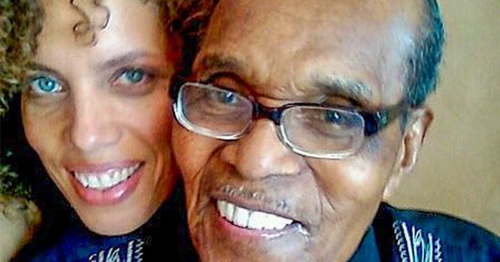 پیرمرد 114 ساله راز طول عمر خود را فاش کرد!