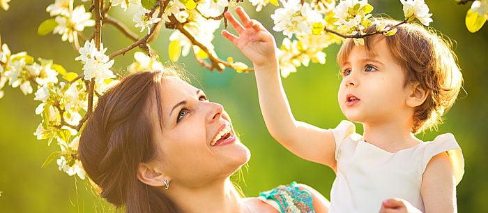 روابط مادر و دختر
