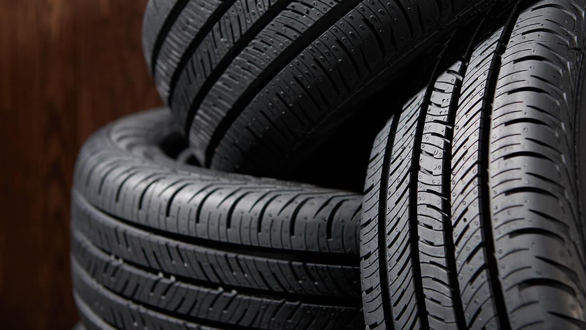 نکات طلایی برای افزایش عمر لاستیک خودرو