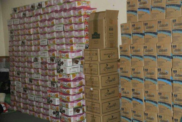 کمک 60 میلیون تومانی فعالین صنعتی بوشهر به سیل زدگان لرستان