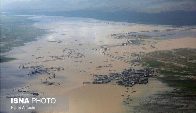 هشدار هواشناسی نسبت به احتمال سیلابی شدن مسیلهای نیمه شرقی کشور