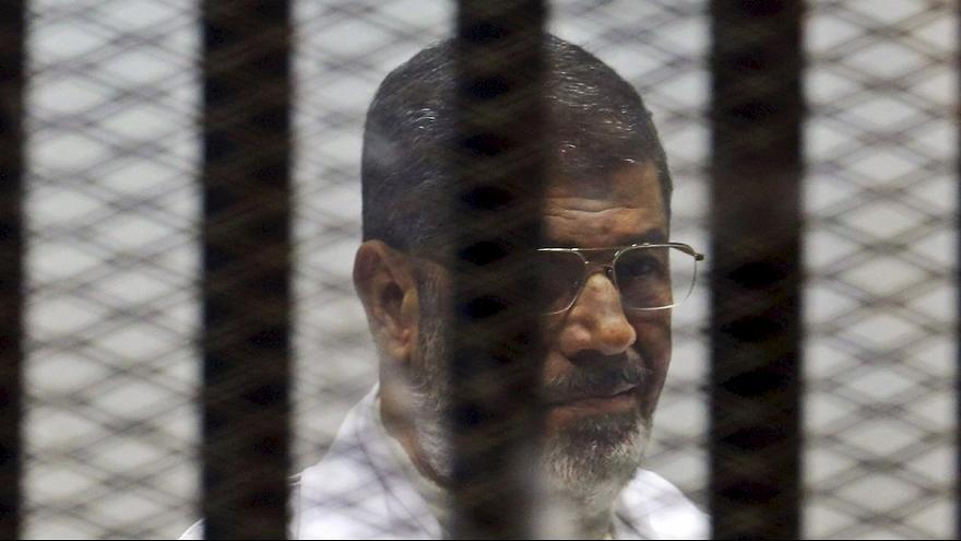درخواست اعدام برای محمد مرسی به اتهام جاسوسی برای سپاه