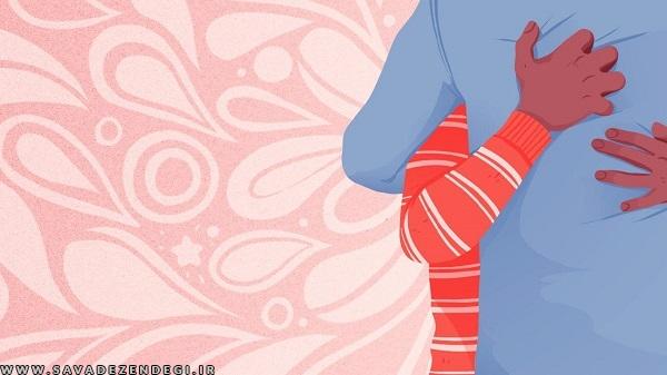 هر که را دوست دارید هر روز بغل کنید، به این 9 دلیل / نیاز روزانه انسان به آغوش چقدر است؟