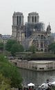 در کشور لائیک فرانسه بودجه بازسازی کلیسای نوتردام چگونه تامین میشود؟