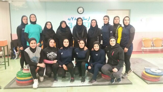 لحظه تاریخی برای وزنهبرداری ایران / حضور بانوان در قهرمانی بزرگسالان