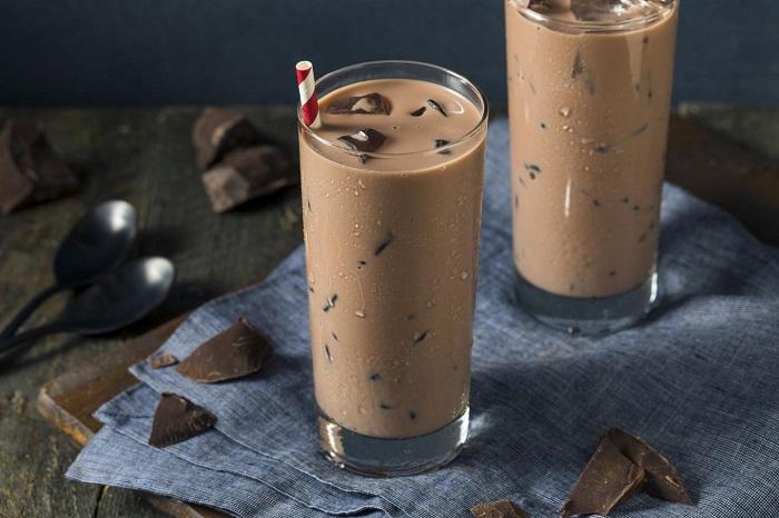 دانستنی هایی درباره شیرکاکائو