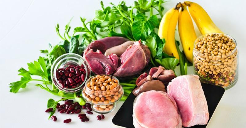 غذا های مفید برای کیسه صفرا