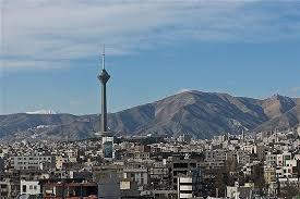 تهران خنکتر میشود - 0