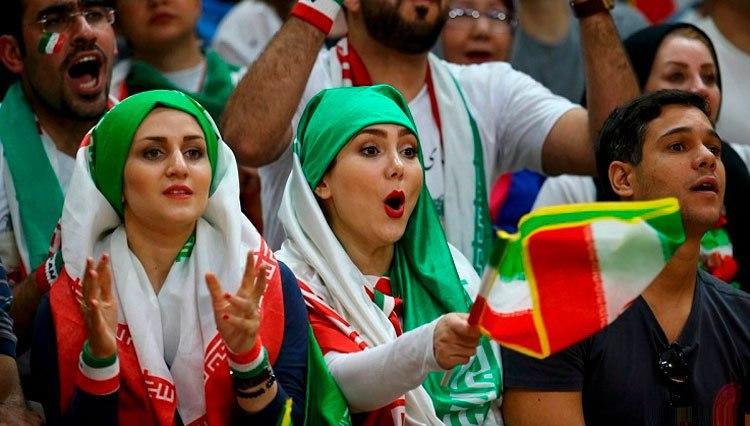 خرداد 97/ با جام جهانی در تحریم و گرانی