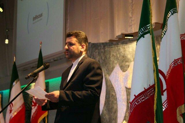 سفارت ایران در لاهه جشن نوروز را برگزار کرد