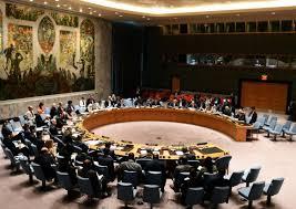 نشست اضطراری شورای امنیت سازمان ملل درباره لیبی - 0
