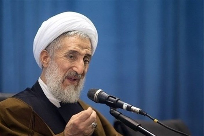 امام جمعه تهران: به جهنم که تحریم میخواهد تشدید شود/ خداوند با فشارهای بین المللی میخواهد امتحانتان کند