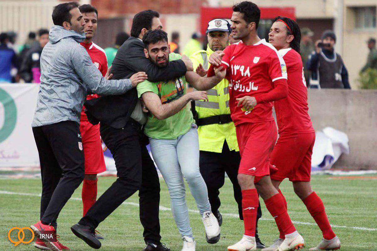 «تراکتورسازی تبریز» مدعی اما زخمخورده