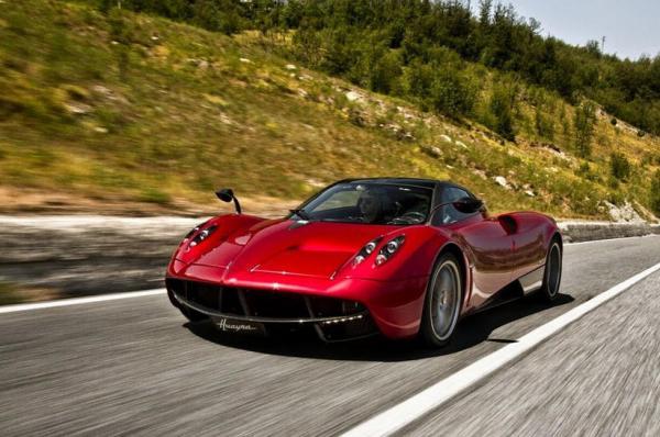 خودروهای افراد مشهور و میلیاردر دنیا چیست؟ (+عکس)