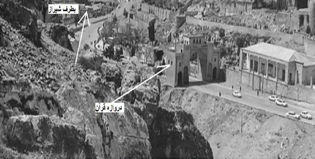 2 دلیل مهم رخداد سیل انسان ساخت شیراز