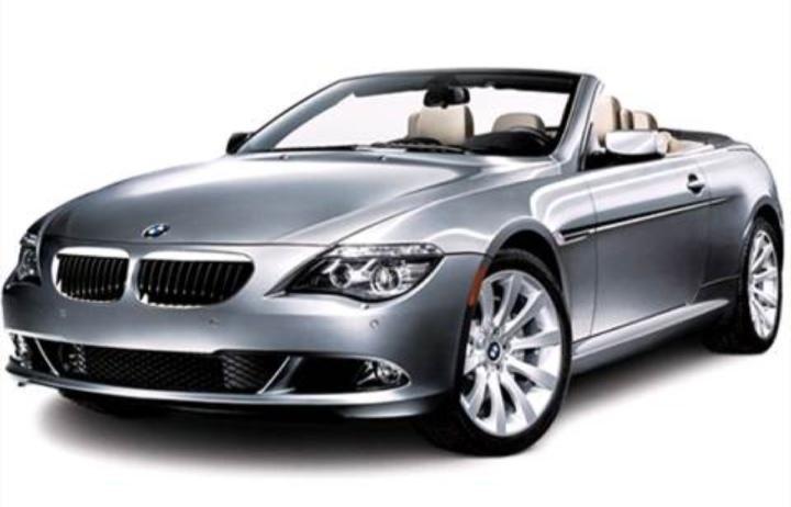 Bmw 630 خودرویی با ظاهر مجذوب کننده و امکانات بالا