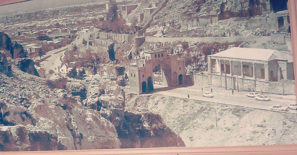 چرا سیل آخرالزمان از دروازه قرآن  شیراز عبور کرد؟