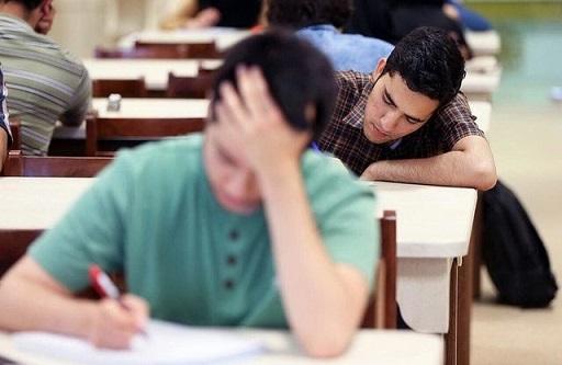 آموزش و پرورش ایرانی؛ امتحان و دیگر هیچ!