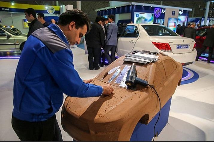 جزئیاتی از خودروهای جدید ایران خودرو که وارد بازار می شوند / از شاسی بلندهای جدید تا خودروهای گاز سوز