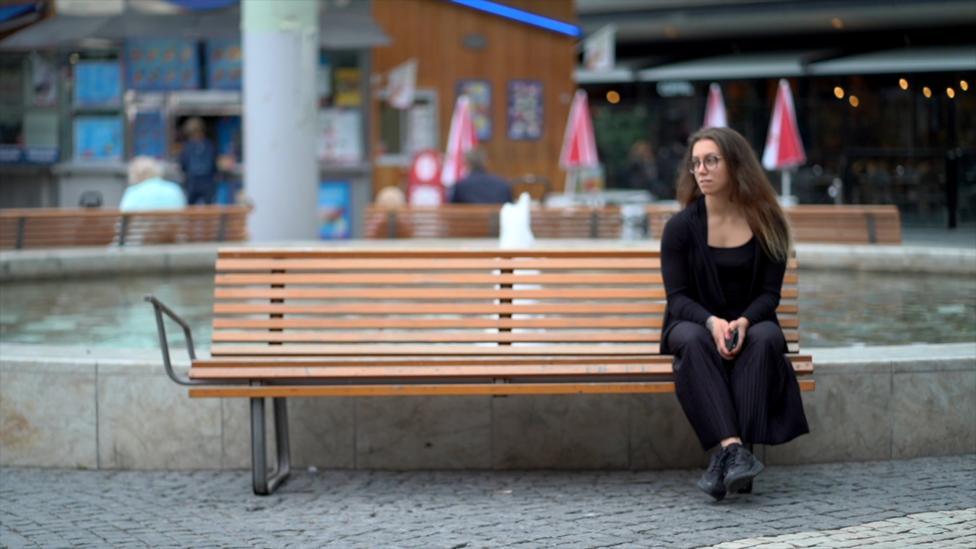جوانان تنهای سوئدی