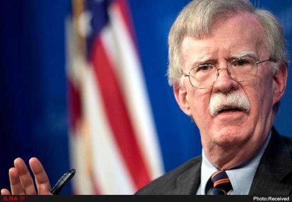 جان بولتون: حمله به سفارت آمریکا در بغداد همان کاری است که ایران در سال ۱۹۷۹ انجام داد