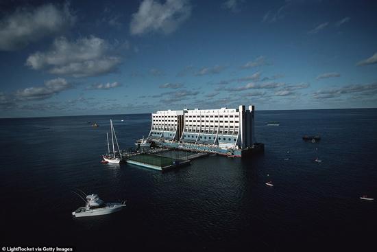هتل شناوردر استرالیا