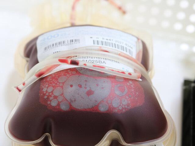 گروه خونی بیشتر ایرانیها چیست؟